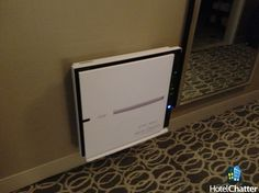 Cant miss the air purifier! Mgm Grand Las Vegas, Gypsy Home, Cleveland Clinic, Hotel Stay, Air Purifier, Hotels And Resorts, How To Introduce Yourself, Wellness, Rooms