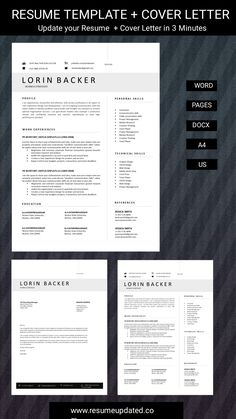 Cover Letter Format, Cover Letter For Resume, Cover Letter Template, Cv Words, Curriculum Vitae Template, Business Proposal Template, Modern Resume Template, Professional Resume, A Team