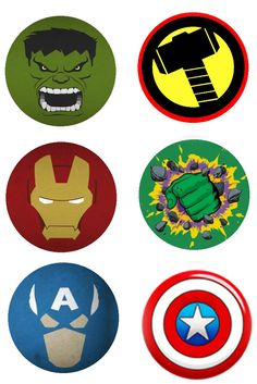 make your own superhero symbol daisy Hulk Birthday Parties, Superhero Birthday Party, 4th Birthday, Avenger Party, Hulk Party, Avengers Birthday, Fathers Day Crafts, Partys, Party Themes