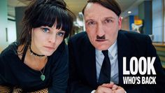 """Check out """"Look Who's Back"""" on Netflix"""