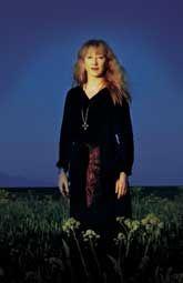 Loreena McKennitt Community - Love her Celtic/Folk/Fantasy Music