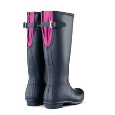Spring/Summer Wellingtons from Hunter