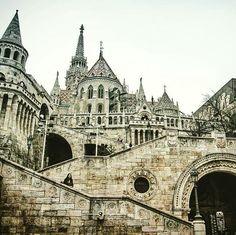 #budapest by @anadominguezhernandez with UCIC app #travel #tourism #travelblogging #amazing #travelgram #igtravel #yesucic #instapassport #hungary
