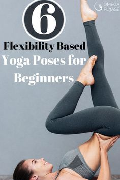 The following yoga poses for beginners step by step guides are designed to increase flexibility. These yoga poses for beginners easy poses will help stretch your muscles and leave you feeling less tense. Try our yoga poses for beginners flexibility poses now and relieve yourself of stress.  #yogaposesforbeginnersflexibility #yogaposesforbeginners #yogaposesforbeginnersstepbystepguide #yogaposesforbeginnerseasy How To Start Yoga, Learn Yoga, Yoga Fitness, Fitness Tips, Fitness Motivation, Exercise Motivation, Yoga Movement, Better Posture, Yoga Poses For Beginners