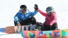 Enter now to win your choice of Ski or Snowboard All Mountain passes to Ski Liberty, Roundtop or Whitetail. Package includes: lift ticket valid on all lifts, ski or snowboard rental and a class lesson at your ability level.