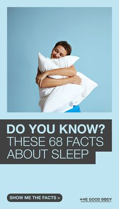 Discover who sleeps the least, who sleeps the most, how to get more sleep plus some fun facts thrown in there just to make you smile.
