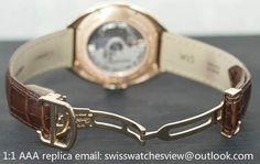 Cartier CLE DE CARTIER 40mm Pink/Rose Gold WGCL0004