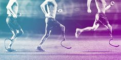 Scientists want to curb prosthetic-leg cheating before technology sprints too far - The Washington Post Bournemouth University, Prosthetic Leg, The Washington Post, Cheating, Science, Technology, Competition, Wheelchairs, Scientists