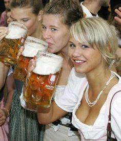 Oktoberfest. Enough said.