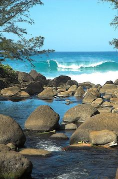Na'apali coast | Hawaii