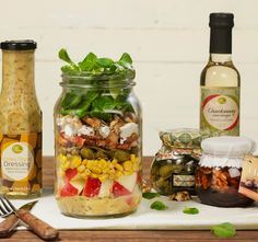 Classic Salade | Recepten |