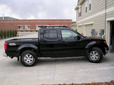 ColoSkydiver 2005 Nissan Frontier Regular Cab 22477950032_large