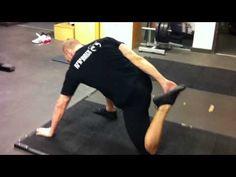 Kneeling heel to butt Yoga, Knee Pain, Fitness Diet, Sporty, Exercise, Workout, Motion, Youtube, Algebra