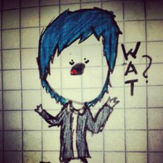 What I'm doing here? So im from Poland. D: and i still don't know what I doing here B) #welcometomypinboard