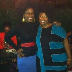 Took this photo at last night's 'Kinks and Drinks' event with Imani Dawson, the visionary of @Imani Dawson. #naturalhair #naturalhairaffair #TribeCalledCurl #Teamnatural