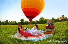 wanna ride in one and have a romantic picnic in a flowery field..