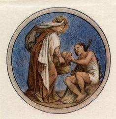 Category:Elisabethgalerie in Wartburg Castle Fresco, Moritz Von Schwind, Sacramento, Illustrations, Les Oeuvres, Castle, Holy Holy, Selection, Austria
