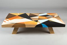 cool table!