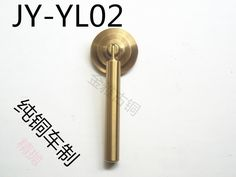 61.95$  Watch now - http://alih4i.worldwells.pw/go.php?t=32424766365 - Read pear Chinese antique furniture handle copper door handle round handle knob mahogany copper fittings 61.95$