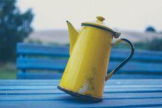 How to Make a Teapot Bird House