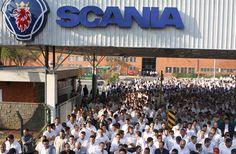"""Canadauence TV: GM, """"somente 348 aderiram ao PDV"""", Scania da féria..."""