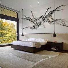 Wall decor | jebiga | #bedroom