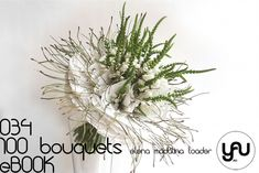 "ORNITOGALUM & PIN | #100bouquets 034 | Ziua 34 din #100bouquets, powered by YaU ... cu ""florile din Matache "" ... ORNITHOGALUM & PIN.…"