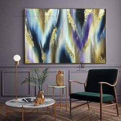 Large Abstract Oil Painting Gold Leaf,Sillver leaf Art Wall Decor Modern Art Original Painting Abstract Painting Canvas by Julia Kotenko Abstract Oil Painting Texture Painting Gold Painting Gold Leaf This picture is ORIGINAL. Abstract Painters, Oil Painting Abstract, Painting Canvas, Large Canvas Art, Large Wall Art, Create Canvas, Art Original, Original Paintings, Art Feuille D'or