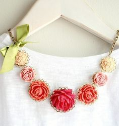 Fun necklace!