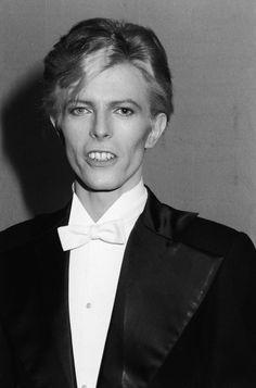 David Bowie - 1975.