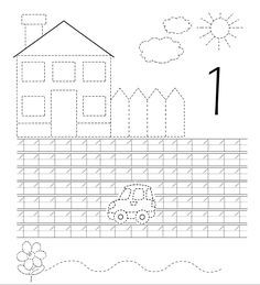 FISE SCRIERE CIFRE - Căutare Google Math Coloring Worksheets, Tracing Worksheets, Alphabet Worksheets, Preschool Worksheets, Preschool Writing, Numbers Preschool, Preschool Learning Activities, Kids Learning, Kids English