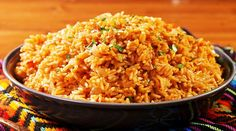 Best-Ever Spanish Rice - Side Dishes - Rice Recipes Rice Recipes, Mexican Food Recipes, Dinner Recipes, Cooking Recipes, Ethnic Recipes, Yummy Recipes, Vegetarian Recipes, Best Spanish Rice Recipe, Homemade Spanish Rice
