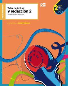 Taller de lectura y redacción 2  eseté editorial II Semestre (DGB)