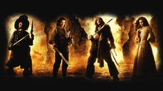 Movie Pirates Of The Caribbean Wallpaper