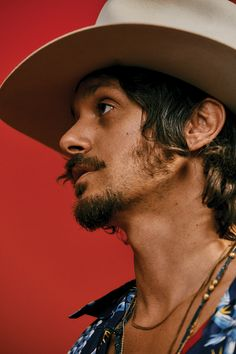 Interview: Midland on their upcoming headline UK tour and new music - Entertainment Focus Midland Country Band, Midland Band, Cameron Duddy, Hot Guys Tattoos, Grunge Guys, Country Boys, Moustache, Male Beauty, Celebrity Crush