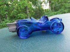 Avon Dune Buggy Collectible Decanter by DoodahsAttic on Etsy, $7.00