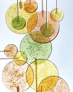 Citrus-Zest Lollipops