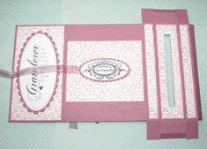 Lena Katrine`s Scrappeskreppe: DT Ett trykk: Issue Tutorial Tea-Light Card Tea Lights, Lens, Om, Create, Tutorials, How To Make, Cards, Crafting, Tea Light Candles