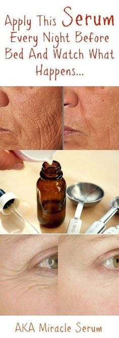 Preventing and getting rid of wrinkles is certainly no easy feat, but it IS definitely possible! Expensive creams and serums will only break