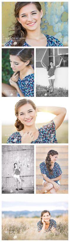 Percie - Class of 2015 - Senior Portraits {Kalaheo High School} - Okinawa Senior Portrait Photographer Jennifer Buchanan, Sunshine Soul Photography