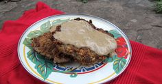 ThreeDietsOneDinner - Paleo Recipes to fit every diet - Paleo Weight Loss - Optimal Nutrition: BEST PALEO CHICKEN FRIED STEAK EVER