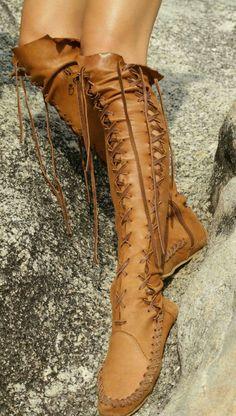 Gypsy Dharma boots