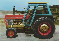 Rubber Tires, Spare Parts, Retro, My Childhood, Tractors, Ford, Trucks, Crystals, History