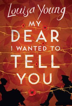 My Dear I Wanted to Tell You (Hardback)