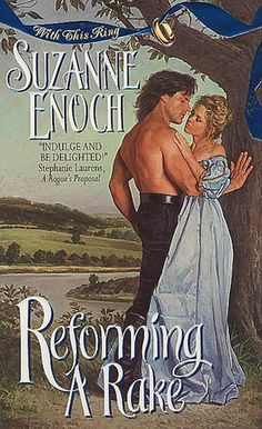Reforming a Rake (With This Ring #1) by Suzanne Enoch