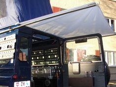 Land Rover Defender 110 :: Innenausbau | Umbau | Reisefahrzeug | Expeditionsfahrzeug | Wohnmobil