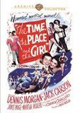 The Time, the Place and the Girl [DVD] [1946]