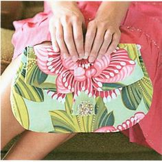 Summer Party Purse