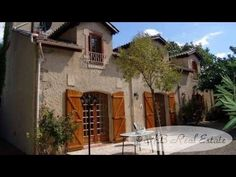 AB Real Estate France: *** Reduced Price *** Charming renovated old wine makers house for Sale in Narbonne area, Languedoc Roussillon, South of France