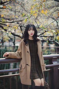 trendy fashion korean winter ulzzang simple Source by Winter fashion Korean Fashion Winter, Korean Girl Fashion, Winter Fashion Casual, Korean Fashion Trends, Korea Fashion, Japanese Fashion, Asian Fashion, Look Fashion, Trendy Fashion
